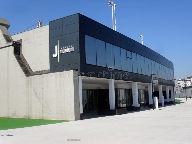 Download Juventus Stadium editorial stock photo. Image of turin - 29878308