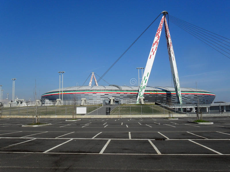 Download Juventus Stadium editorial image. Image of piemonte, turin - 29877795