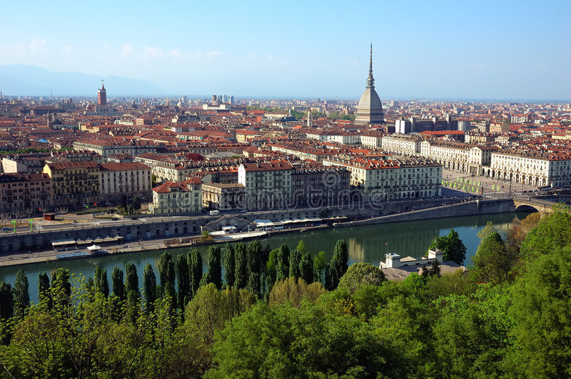 Download Turin Mole stock image. Image of city, monument, high - 2259781
