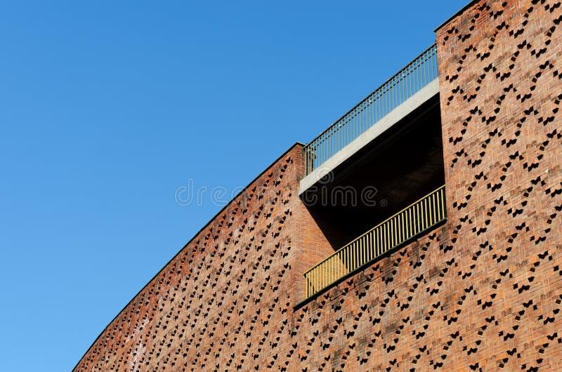 Turin, Teatro REGIO image stock