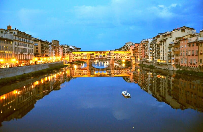 Turismo em Florença, Italy imagem de stock royalty free