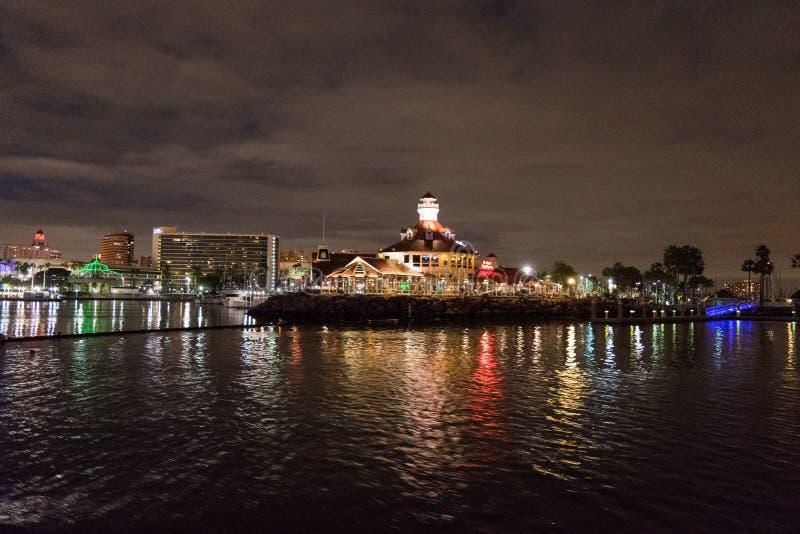Turismo a negli Stati Uniti - Los Angeles immagine stock