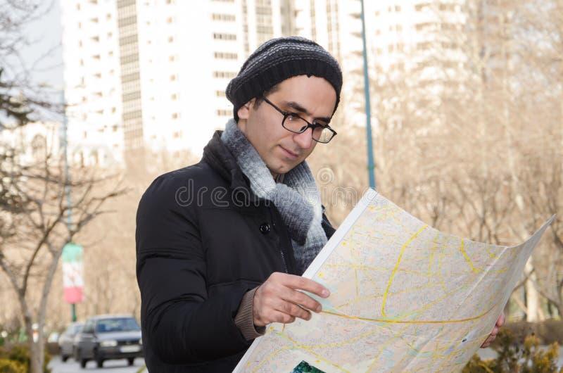 Turista immagini stock