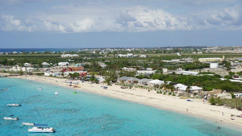 Download Turk Island Magnífico En Los Turks And Caicos Islands Imagen de archivo - Imagen de isla, bajo: 64202205