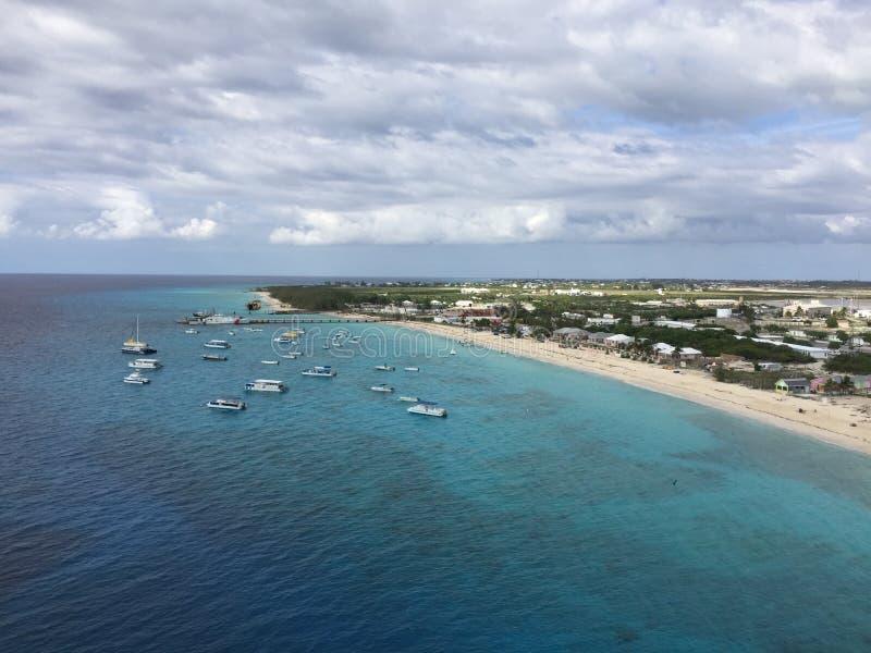Download Turk Island Magnífico En Los Turks And Caicos Islands Foto de archivo - Imagen de costa, azul: 64202378