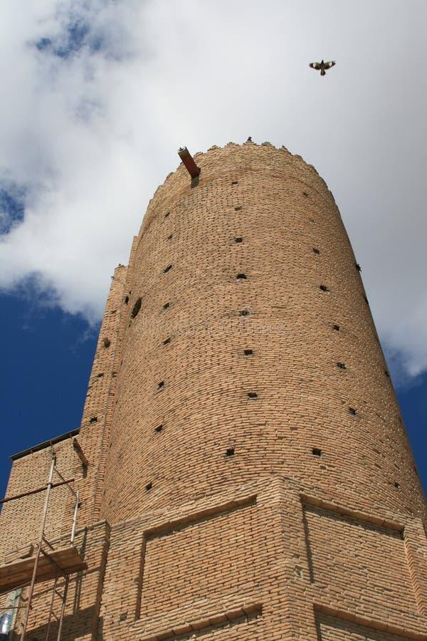 Turkestan imágenes de archivo libres de regalías