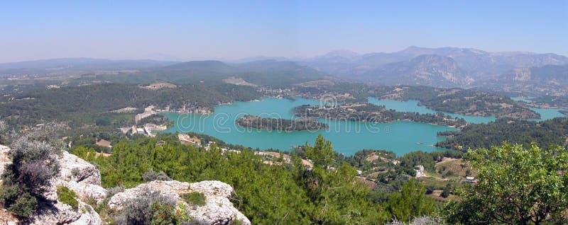 Turkey. Alania. royalty free stock photography