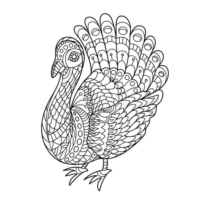 Thanksgiving Coloring Pages Stock Illustrations 47 Thanksgiving Coloring Pages Stock Illustrations Vectors Clipart Dreamstime