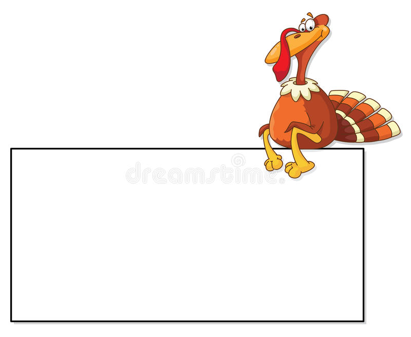Turkey and blank