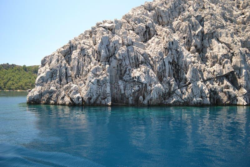TURKEY-MARIARIS стоковое изображение rf