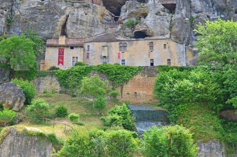 Turkije, Cappadocia Goreme stock afbeelding