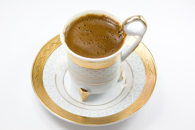 turkish кофе стоковые изображения