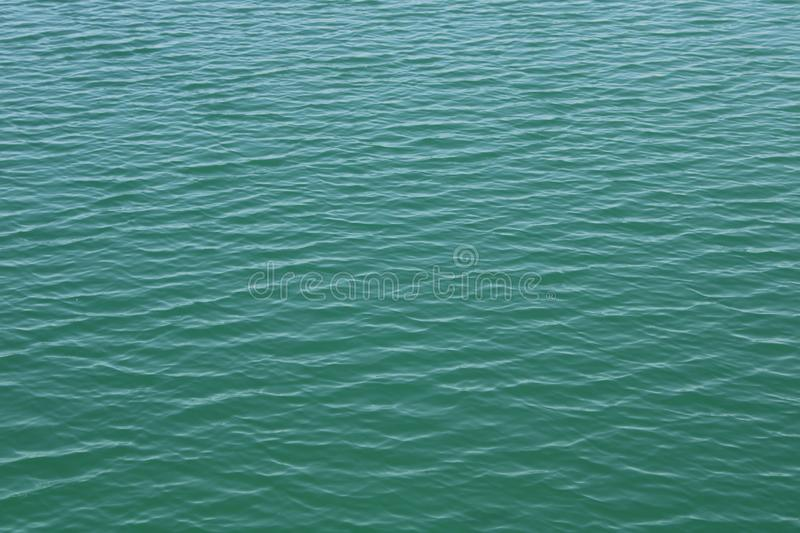 Beautiful sweet water. stock photography