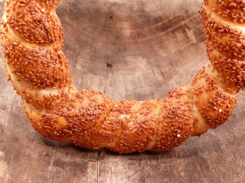 Download Turkish bread stock image. Image of bread, tradition - 17168715