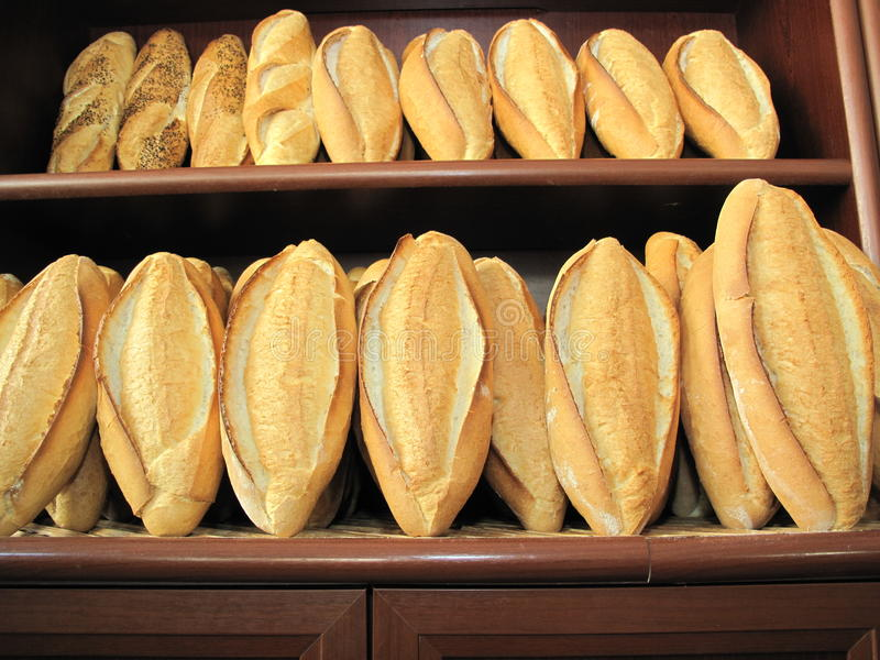 Download Turkish Bread stock photo. Image of bakery, wheat, cookery - 18430780