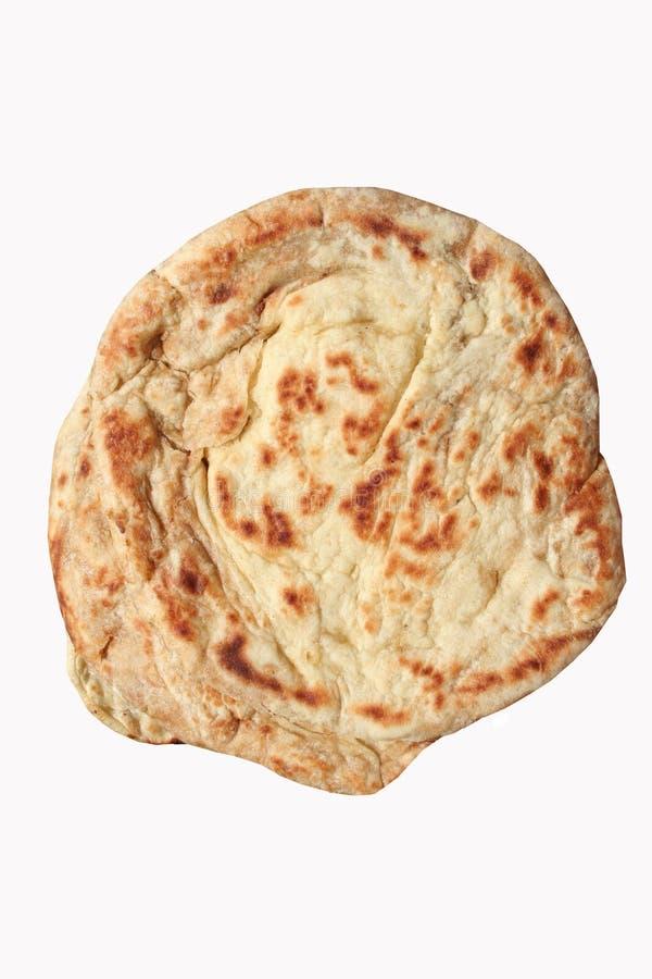 Download Turkish bread bazlama stock photo. Image of close, fresh - 16816882