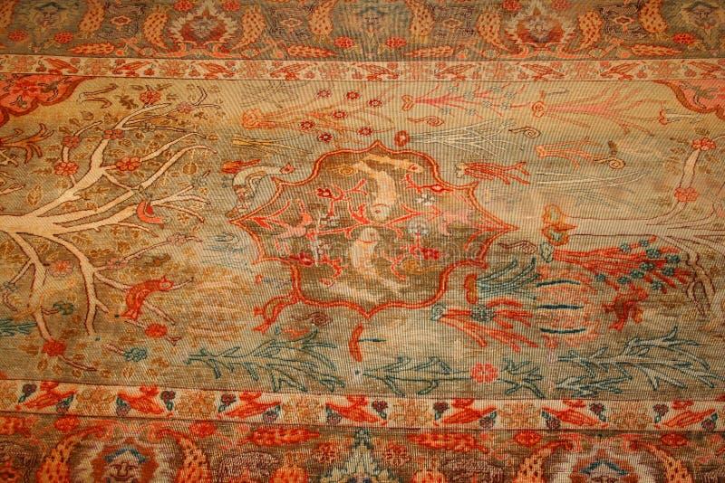 Download Turkish Carpet Royalty Free Stock Photo - Image: 13629905