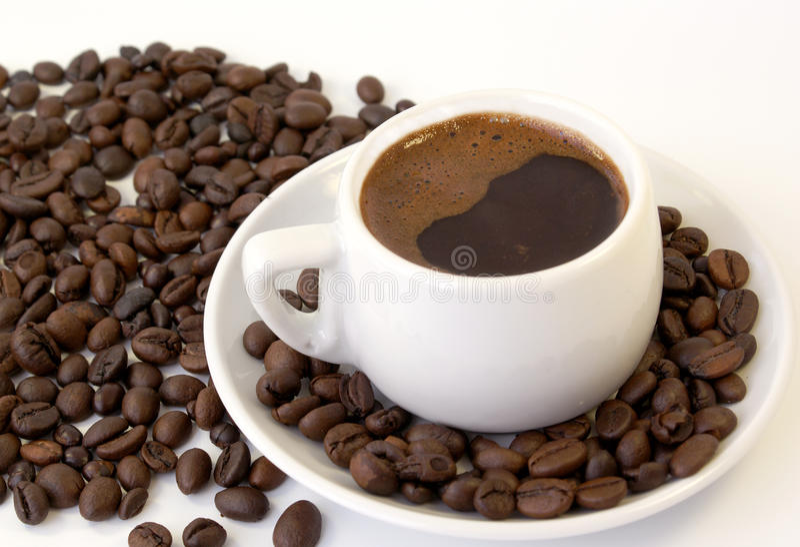 Download Turkish coffee stock photo. Image of black, breakfast - 10117660
