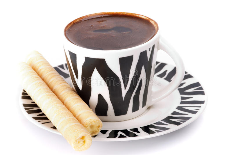 Download Turkish Coffee stock image. Image of beverage, sweet - 14586137