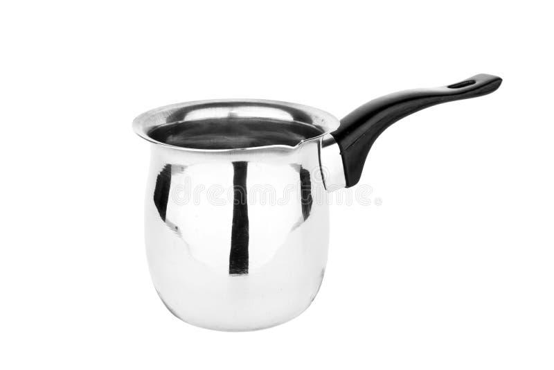 Download Turkish coffee stock image. Image of handle, white, black - 27206757
