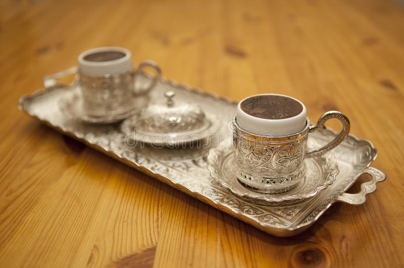 Download Turkish coffee stock image. Image of turkey, ancient - 28432489