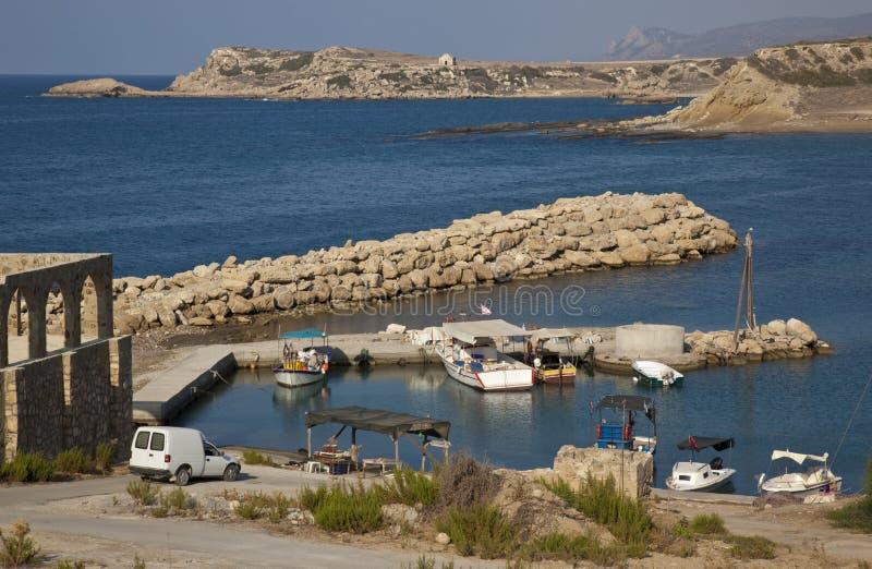 Download Turkish Cyprus - Kaplica Harbor Stock Photo - Image: 19912920