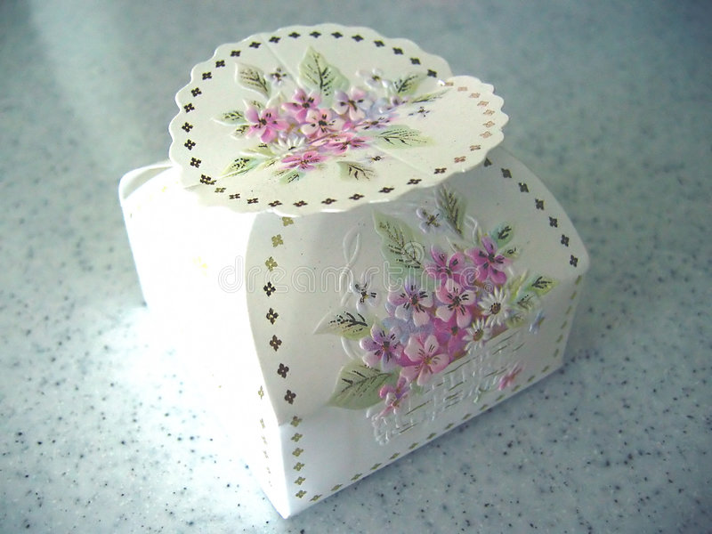 Download Turkish Delight Box Stock Images - Image: 24664
