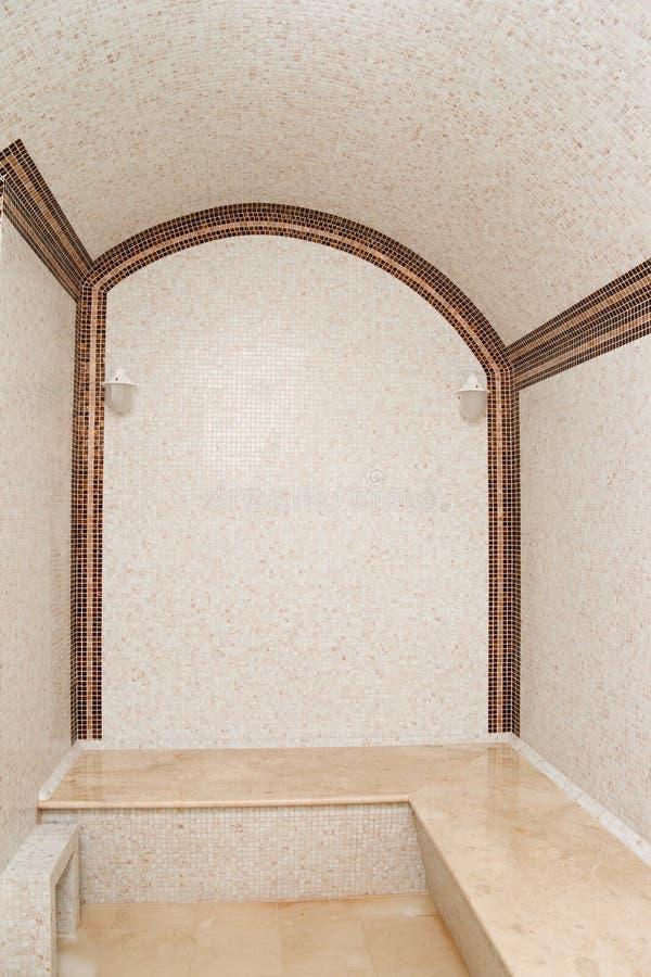 Download Turkish Hamam stock image. Image of marble, bathhouse - 16639637