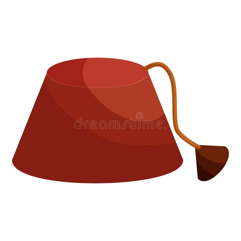 92 Fez Hat High Res Illustrations - Getty Images