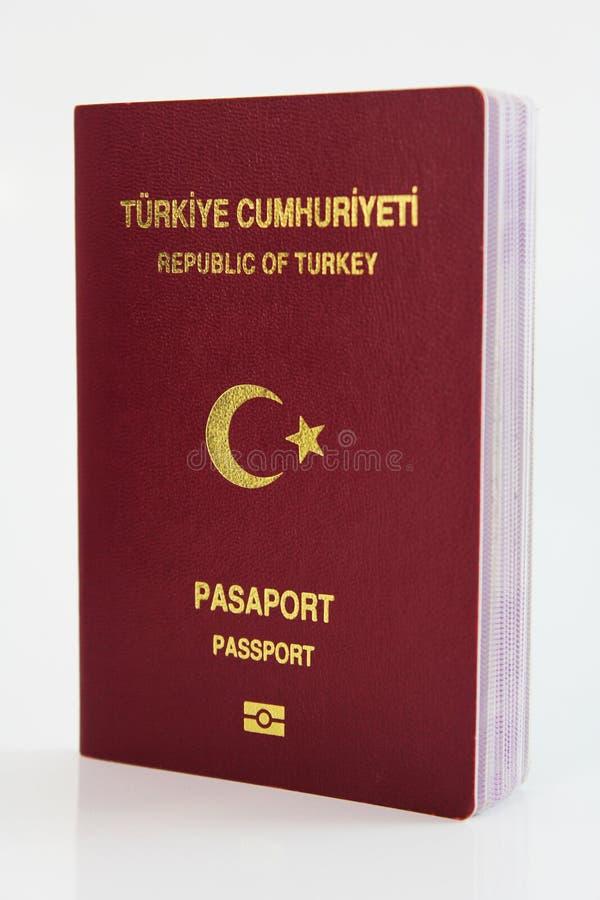 Download Turkish Passport stock image. Image of turkish, travel - 24934909