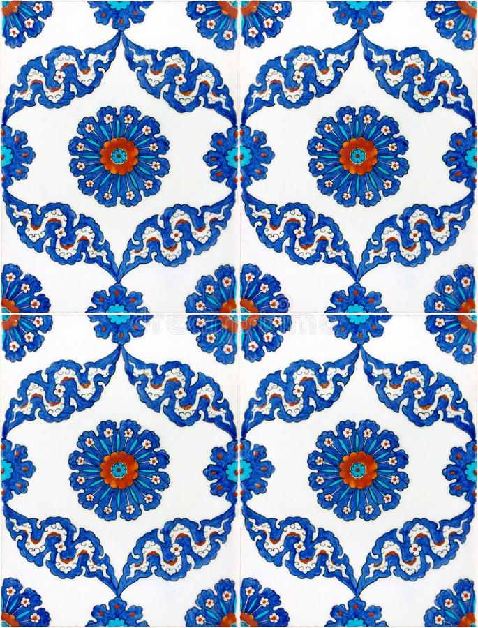 Download Turkish Tiles Royalty Free Stock Photography - Image: 29421437