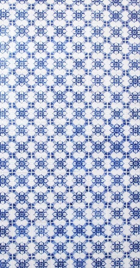 Turkish tiles stock photography