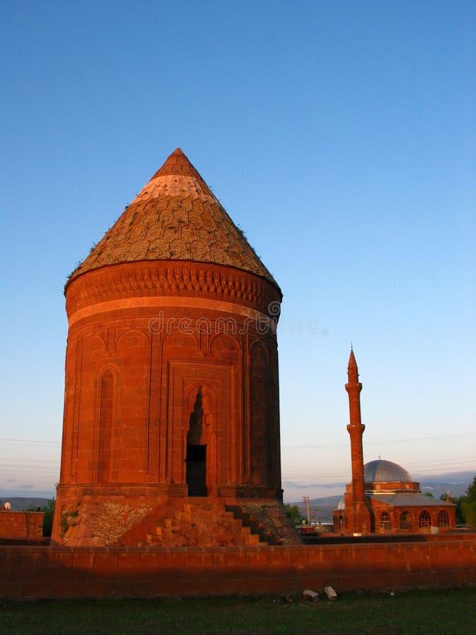 Download Turkish tomb stock image. Image of anatolia, mausoleum - 5409025