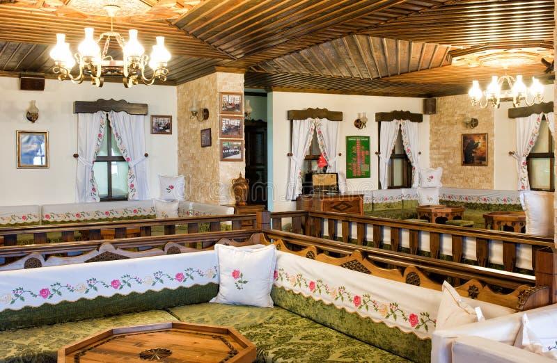 Download Turkish Traditional Interior Design Bursa Turkey Editorial Stock Image