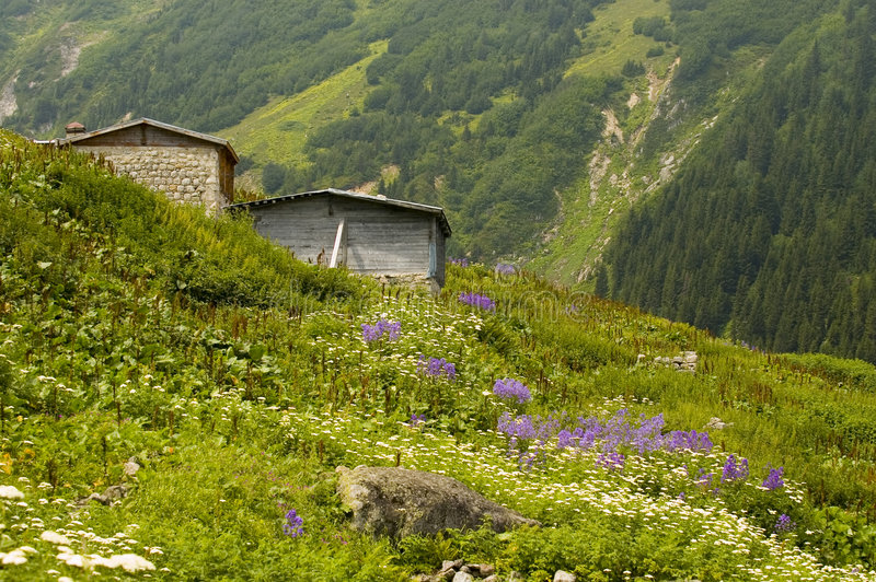 Download Turkish village stock image. Image of travel, architecture - 3091533