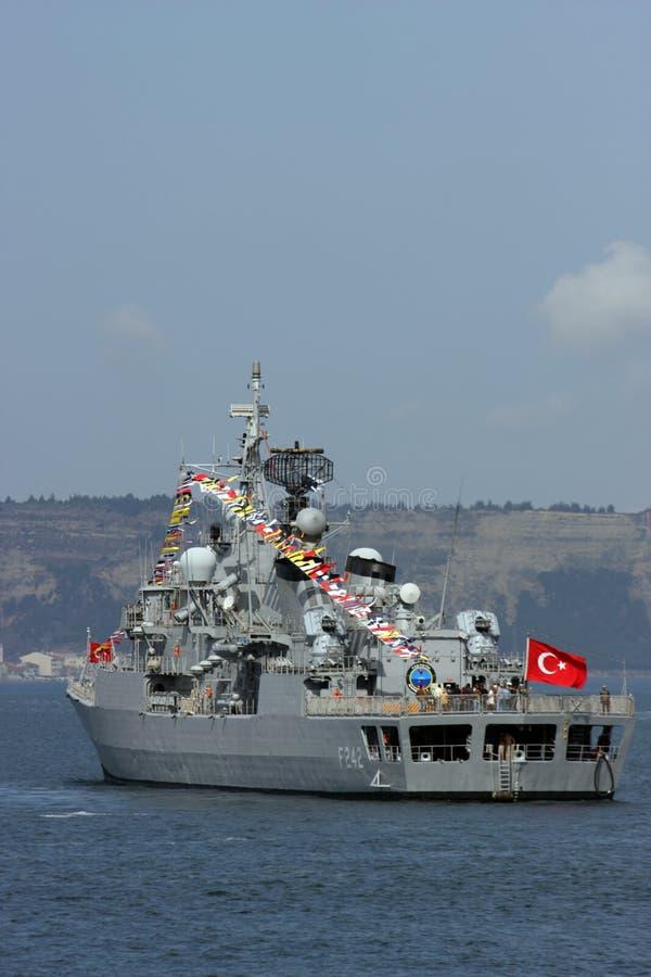 Turkish Warsihp Editorial Photography