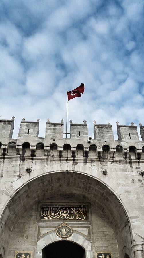 Turkiye στοκ εικόνες με δικαίωμα ελεύθερης χρήσης