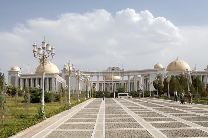 Turkmenistan fotografia de stock royalty free