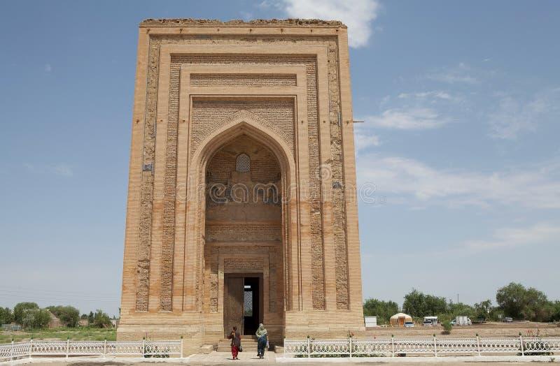 Turkmenistan zdjęcie royalty free