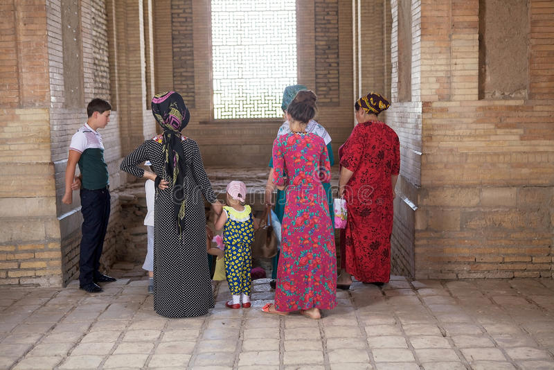 Turkmenistan obrazy stock