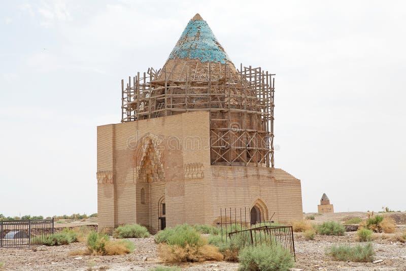 Turkmenistan zdjęcia royalty free