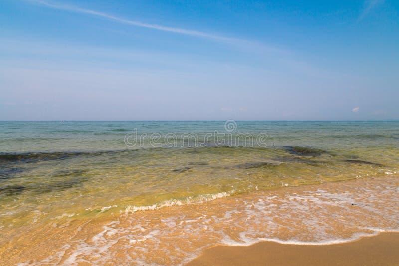 Download Turkoois zeewater stock foto. Afbeelding bestaande uit idyllisch - 39102278