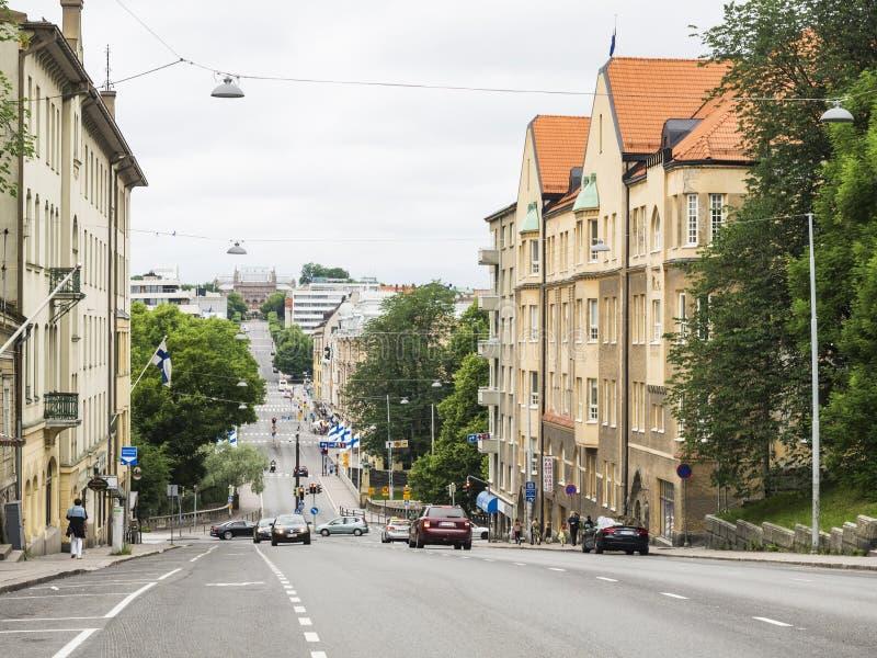 Turku image libre de droits