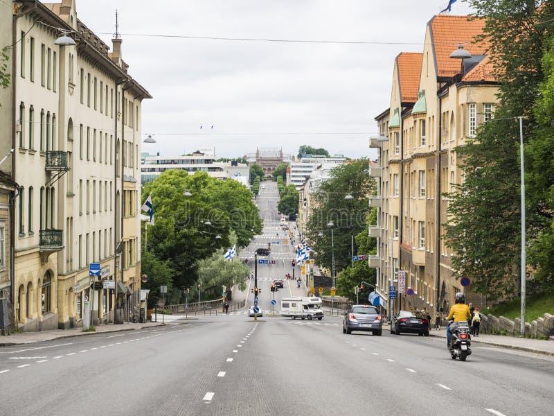 Turku photos libres de droits