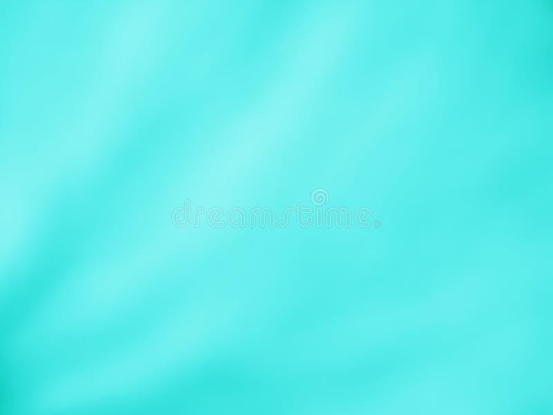 Turkusowy tło - błękitnej zieleni zapasu fotografia ilustracja wektor
