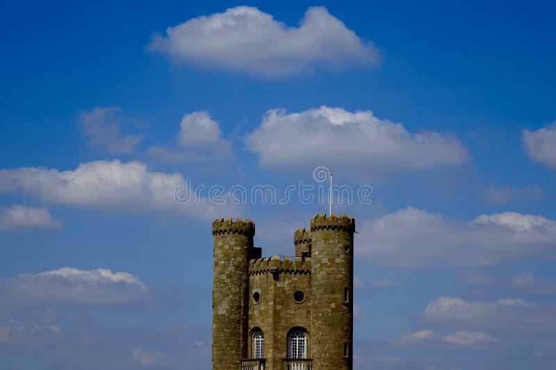 Turm stockfotografie
