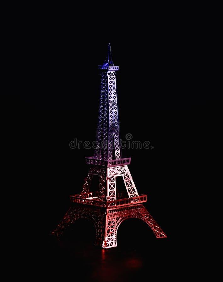 Turm von Frankreich lizenzfreies stockbild