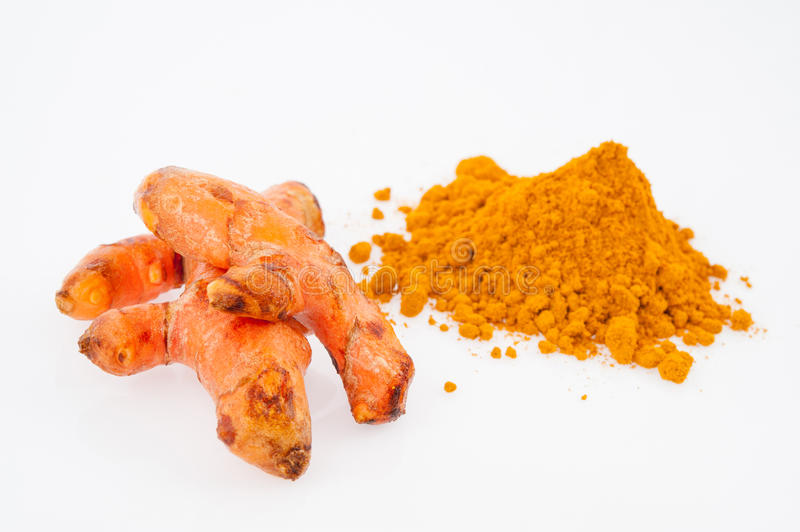 turmeric photos stock