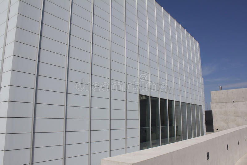 Turner Contemporary Margate royalty free stock photo