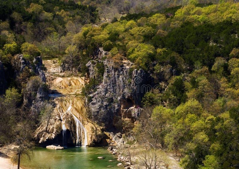 Download Turner Falls, Oklahoma stock image. Image of glistening - 12335575